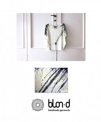 Blon.d - A splash of color SS14