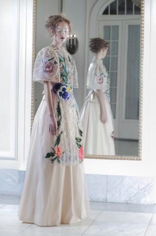 TATYANA PARFIONOVA - 2014春夏高級定制