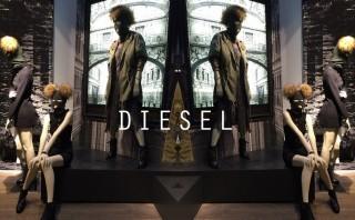 2014秋冬Diesel零售分析Ⅰ