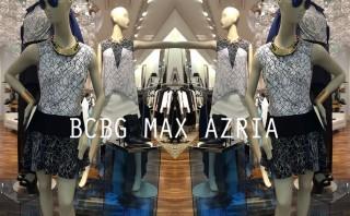 零售分析2014秋冬Bcbg Max Azria零售分析Ⅰ