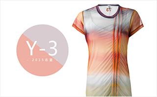 Y-3 - 2015春夏