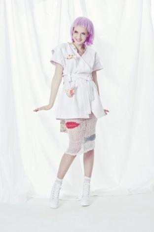 Momiko - 2014春夏