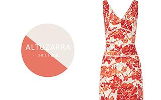 Altuzarra - 2015春夏