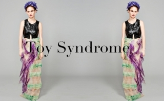 Toy Syndrome - 2014春夏