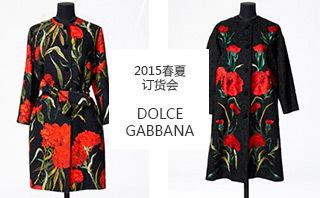 Dolce & Gabbana - 2015春夏