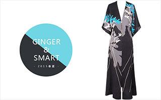 Ginger&smart - 2015春夏