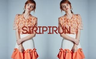Siripirun - 2013春夏