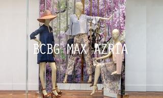 2016春夏BCBG Max Azria零售分析