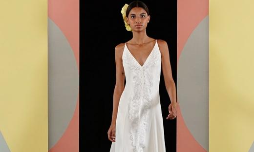 2017春夏婚紗[Charlie Brear]紐約時裝發布會