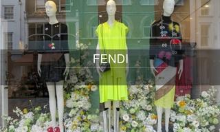 2016早秋Fendi零售分析
