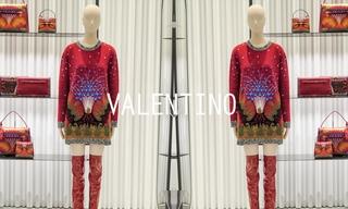 2016早秋Valentino零售分析