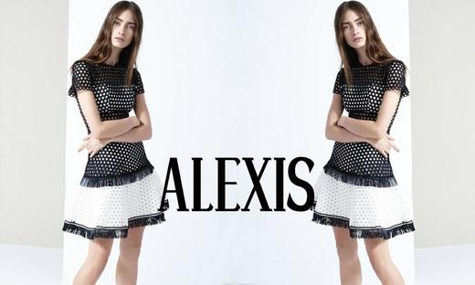 Alexis - 2016初秋