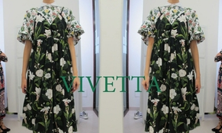Vivetta - 2017春夏订货会