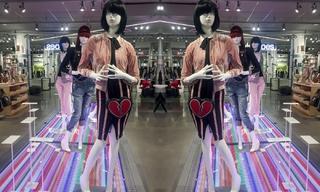 2016秋冬 Macy's (百货)零售分析