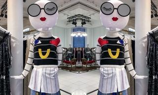 2016秋冬 Bloomingdale's (百货)零售分析