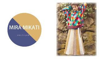 Mira Mikati - 怪诞侦查(2017/18秋冬)