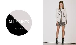 All saints - 倫敦街頭(2017初秋)