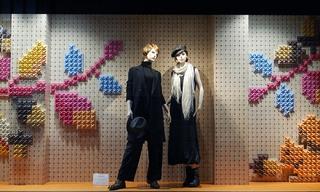 东京秋冬橱窗合集 - 视觉同盟
