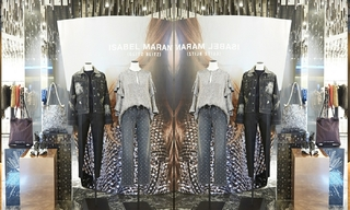 Isabel Marant&Weekend Max Mara伊勢丹店