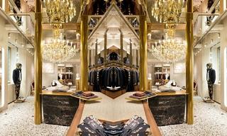 老邦德街Dolce & Gabbana旗舰店&罗马via Condotti大街Dolce & Gabbana精品店