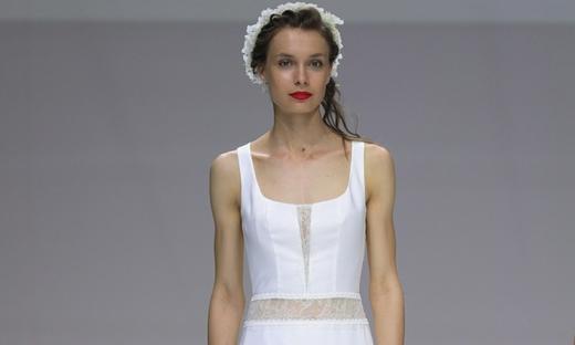 2019春夏婚纱[United Standard]巴塞罗那时装发布会