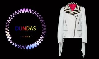 Dundas - 都市与丛林的朋克时尚(2019春夏 预售款)