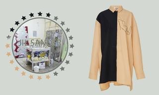 Jil Sander - 奉行简约主义(2019春夏预售款)