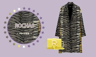Rochas - 暗黑与浪漫的相遇(2019春夏 预售款)