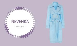 Nevenka - 回到最初的根源(2019春夏 预售款)