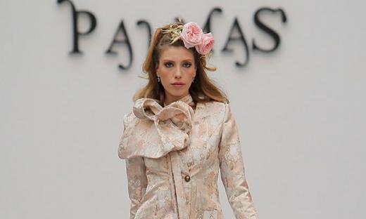 2019春夏婚紗[Pedro Palmas]馬德里時裝發布會