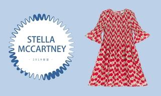 Stella McCartney -美好童真(2019春夏)