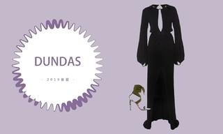 Dundas - 好莱坞的记忆重现(2019春夏 预售款)