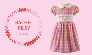 Rachel Riley - 我的公主梦(2019春夏)