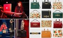 2019春夏Gucci Zumi手袋系列