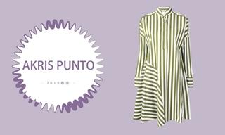 Akris Punto - 随遇而安(2019春游)