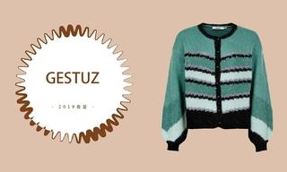 Gestuz - 出色的轮廓(2019春夏)