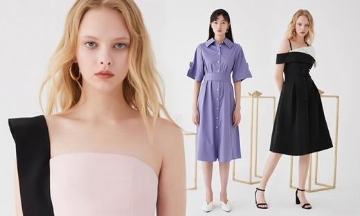 Blancore - Party Dress