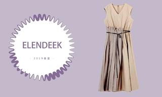 Elendeek - 等待下一个转角(2019春夏)