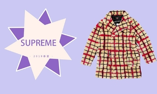 Supreme - Supreme x Jean Paul Gaultier(2019春夏)