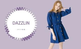 Dazzlin - 有你陪伴的时光(2019春夏)