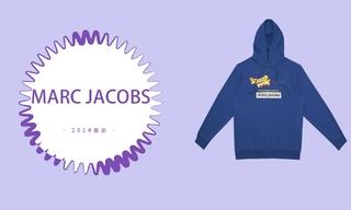 Marc Jacobs - 合作系列(2019春游)