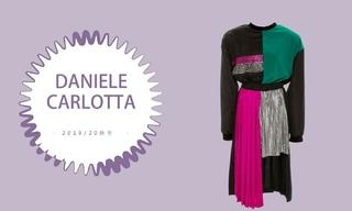 Daniele Carlotta - 意大利风格(2019/20秋冬预售款)