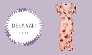 De La Vali - 盛夏的时光(2019春夏)