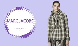 Marc Jacobs -即刻觉醒的春夏( 2019春夏)