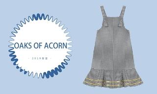 Oaks of Acorn-创意学生时代(2019春夏)