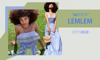 LemLem-编织艺术 (2019春夏)