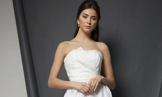 2020春夏婚纱[Randi Rahm]纽约时装发布会
