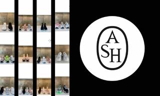 Ash - 2020春夏訂貨會(7.22) - 2020春夏訂貨會