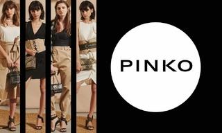 Pinko Black - 2020春夏訂貨會(7.30) - 2020春夏訂貨會