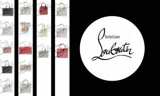 Christian Louboutin - 2020春夏訂貨會(7.30) - 2020春夏訂貨會